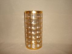 Reserved for binisabinita - U.S. SHIPPING for Imperial Iced Tea Tumbler ~ Gold Toril de Oro ~ von PastPossessionsOnly auf Etsy https://www.etsy.com/transaction/1066007334