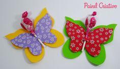 como fazer lembrancinha eva borboletinha porta pirulito dia das criancas volta as aulas festa aniversario infantil (8)