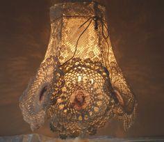 Lovely vintage light