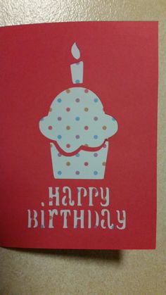 Heart and Home Papercrafters - Happy Birthday from CTMH Artfully Sent