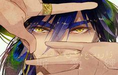 Sinbad - MAGI: The Labyrinth of Magic - Image - Zerochan Anime Image Board Anime Magi, Me Anime, I Love Anime, Anime Guys, Manga Anime, Magi 3, Sinbad Magi, Otaku, Manhwa