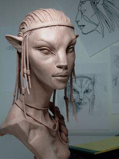 http://www.schellstudio.com/avatar.html