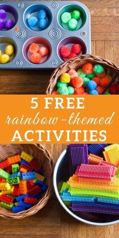 5 Free Invitations t