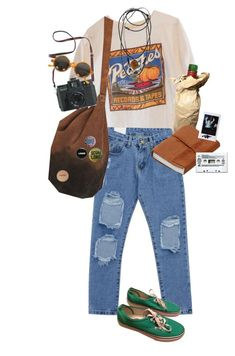street spring fashion 50 best photos springoutfit fashion 2 - The world's most private search engine Hipster Outfits, Outfits 90s, Indie Outfits, Grunge Outfits, Casual Outfits, Indie Clothes, Girl Outfits, Indie Fashion, 90s Fashion
