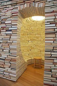 """Reading Room"""