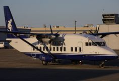 Pacific Coastal Airlines, Shorts 360-200 C-GPCF