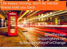 New mental health stories posted daily. Check for daily inspiration