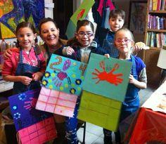 #kids #crafts #happynewyear