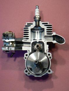 Motor G230/G260 HH