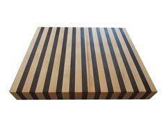 Walnut & Maple Mix Solid wood cutting board