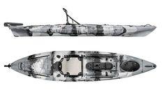 Canoe kayak direct canoes kayaks sit on tops for Fissot fishing kayak price