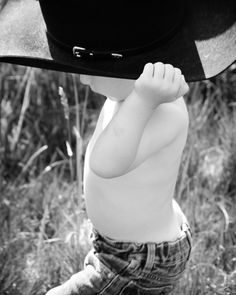 My Little Cowboy, just 2 years old  www.maeganhayimaging.com    #toddler #family #portrait #photography #cowboy
