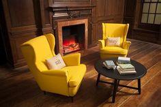 The Jane Austen Reading Room at the Minneapolis Institute of Art.