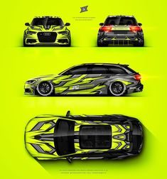 Wrap b Ktm Supermoto, Mazda 3 Hatchback, Audi S6, Car Accessories For Girls, Car Mods, Vw Cars, Car Painting, Modified Cars, Car Wrap