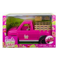 Barbie Truck, Barbie Doll Car, Barbie Puppy, Barbie Sets, Doll Clothes Barbie, Mattel Barbie, Barbie Organization, Disney Characters Costumes, Amazing Pumpkin Carving