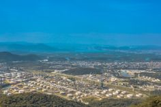 Baixada Santista - Landscape