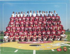 49ers Photo Collections: Throwback Thursday