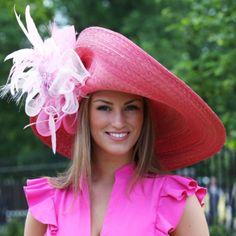 Royal Ascot 2012: Ladies Day fashion