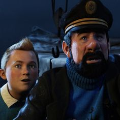 Peter Jackson to Shoot The Adventures of Tintin: Prisoners of the Sun in 2013 - The Hobbit: An Unexpected Journey director is eyeing a 2015 release date for this motion-capture sequel to Steven Spielbergs first adventure.