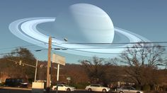 Many people have tried to visualize how big the planets are in relation to each other and to large objects we're more personally familiar with. Space and the objects in it are unfathomably big, so …
