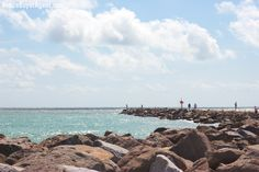 South Jetty Park / Humphris Park - Venice Florida Real Estate