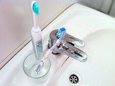 Cepillo manual vs cepillo eléctrico, ¿cuál es mejor?