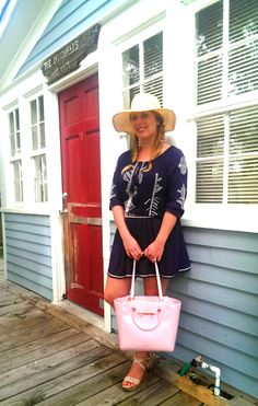 Fashion — Three Heel Clicks