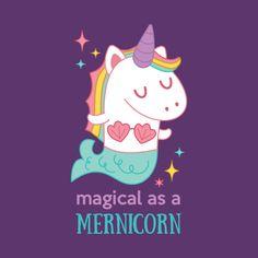 mernicorn