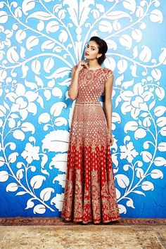By designer Anita Dongre. Shop for your wedding trousseau, with a personal…