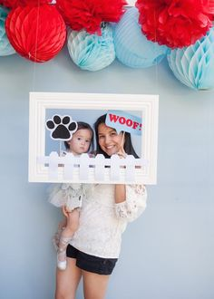 "pet adoption Planning a ""pawsome"" birthday party? Don't miss this Beanie Boos Pet Adoption Themed Birthday Party at Kara's Party Ideas. Beanie Boo Party, Beanie Boos, Puppy Birthday Parties, Dog Birthday, Birthday Party Decorations, Birthday Ideas, Party Animals, Animal Party, Dogs Party"
