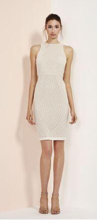 Rachel Gilbert - Evita Dress