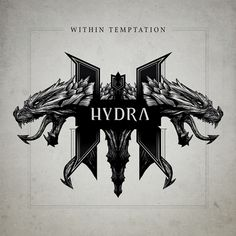 Le prochain album! WOUYOU!! (Within Temptation - Hydra - Deluxe Box Set)