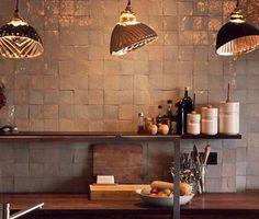 Zelliges grijs | Ceramico tegels, parket en natuursteen