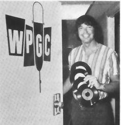 WPGC (Washington)