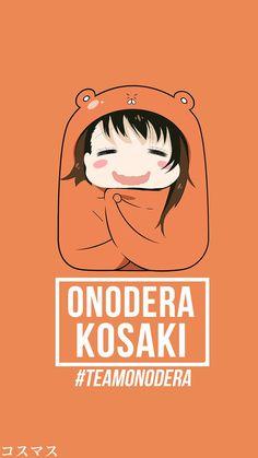Onodera Kosaki (Umaru Version) ~ Korigengi   Wallpaper Anime