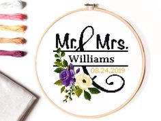 Your place to buy and sell all things handmade - - Geek Cross Stitch, Cat Cross Stitches, Cross Stitch Bookmarks, Cross Stitch Alphabet, Cross Stitch Samplers, Cross Stitch Animals, Cross Stitch Charts, Wedding Cross Stitch Patterns, Modern Cross Stitch Patterns