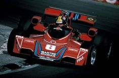 Brabham BT45 1976