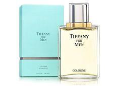 ed6b342ee9fce Tiffany for Men™ Cologne Atomiseur.