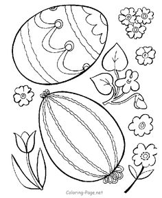 49 Best Decorate COLORING Images On Pinterest