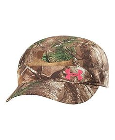 Under Armour Women`s Versa Military Cap   http://huntinggearsuperstore.com/product/under-armour-womens-versa-military-cap/