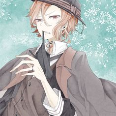 「Bungo Stray Dogs」