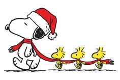 Snoopy Woodstock Scarf - Marmont Hill, Peanuts Collection. Merry Christmas!