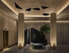 Manhattan's new 11 Howard hotel has works of art hidden everywhere
