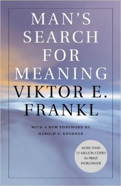 AmazonSmile: Man's Search for Meaning eBook: Viktor E. Frankl, Harold S. Kushner, William J. Winslade: Kindle Store