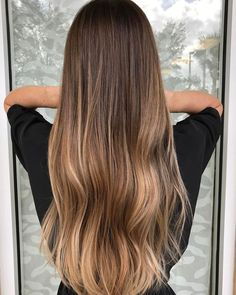 "1,057 Likes, 12 Comments - South Florida Balayage (@simplicitysalon) on Instagram: ""Incredible color Simplicity Balayage by @hairby_gabbs"""