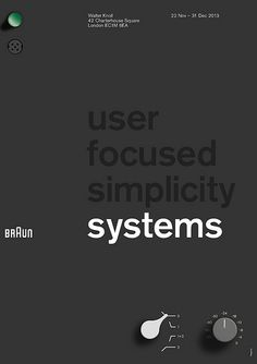 user focused simplicity – Playgroup