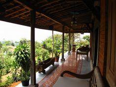 Rumah Jawa at Cijeruk: Rumah Joglo