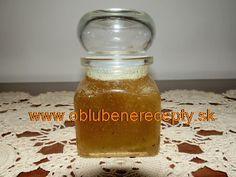 Tymiánový liek Korn, Health Fitness, Honey, Cooking, Diet, Kitchen, Fitness, Brewing, Cuisine