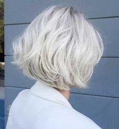 9.Haare Farben für Bob Haircut