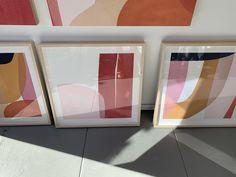 Polaroid Film, Frame, Home Decor, Art, Homemade Home Decor, Craft Art, Kunst, Interior Design, Gcse Art